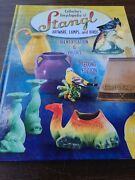 Collectorand039s Encyclopedia Of Stangl Artware Lamps And Birds Identificationandhellip