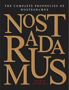 The Complete Prophecies Of Nostradamus By Reading, Mario Book The Fast Free