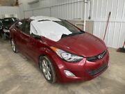 Driver Front Door Electric Sedan With Solar Glass Fits 11-16 Elantra 680873