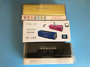 Bundle Sales Of 3x Music Speakers Sd Card Slot Usb Fm Radio New In Boxes