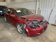 Steering Gear/rack Power Rack And Pinion Opt Tv5 Fits 05-10 Cobalt 683934