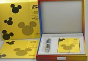 Great Characters Walt Disney 119838 Limited Edition 1901 Rollerball