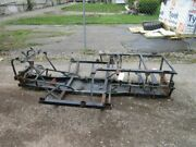 07 Arctic Cat Prowler 650 Frame Chassis Bos 2506-202 2007