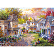 1000 Pieces Jigsaw Puzzles Landscapes Puzzle For Kids Adult Gifts Toys Decor