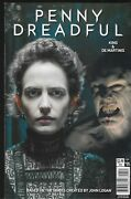 Penny Dreadful No.5 / 2016 Based On The Tv Series