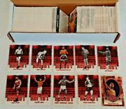 2010 Sport Kings Boxing Complete 100 Card Set Rookie Sp Ali Mayweather Tyson Rc