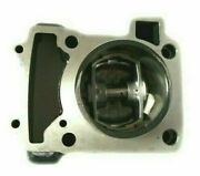 Cylinder Head With Piston Complete Best Fits For Ktm Duke 390/ Rc 390