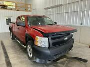 Seat Belt Front Bucket And Bench Fits 07-10 Sierra 1500 Pickup 635843