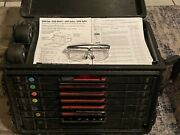 Armstrong Pelican 0450 General Mechanics Tool Kit. Andnbspgreat Condition.andnbsp