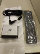 Hp Media Center Remote And Ir Usb Receiver 5069-8344 And 5188-1667