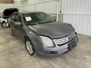 Console Front Floor Fwd Without Mp3 Input Fits 07 Fusion 651149