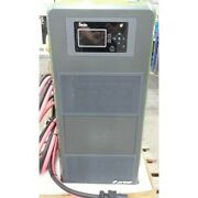 Enersys Exe3-mr-4y Express Battery Charger For Forklifts And Pallet Trucks
