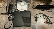 Xbox 360 Console With Kinect And Disney Infinity Platform