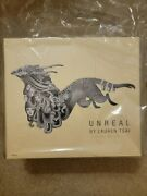 2020 Unreal Figure V2 By Lauren Tsai Medicom Toy 3dretro Xx/100 Sold Out In-hand