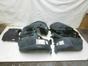 02 Yamaha Grizzly 660 Front Rear Fender Body Ships Freight Green