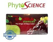 Sale Up To 50 Pack Phytoscience Double Stem Cell Anti Aging Express Ship