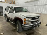 Temperature Control With Ac Fits 94 Blazer/jimmy Full Size 669206