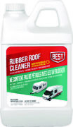 B.e.s.t. 55048 Rubber Roof Cleaner/protectant - 48 Oz Packaging May Vary
