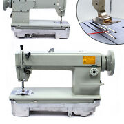 Heavy Duty Sewing Machine Industrial Thick Material Lockstitch Sewing Tool Sale