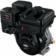 Briggs And Stratton 1450 Series Horizontal Ohv Engine- 306cc 1inx3 31/64in Shaft