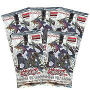 Yu-gi-oh Shining Victories Lot Of 100 Booster Packs