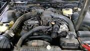 89-93 Ford Thunderbird 3.8l Supercharged Engine/transmission Dropout 153k Tested