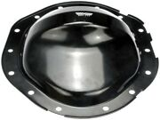 Differential Cover Rear For 1992-2000 Gmc C2500 Dorman 291331sv 1993 1994 1995
