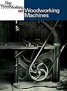 Woodworking Machines Paperback Fine Woodworking