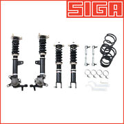 Bc Racing Br Coilovers For 02-06 Infiniti Q45 With Front Spindle