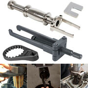 Lower And Upper Bearing Carrier Puller And Fuel Water Separator Wrench For Yamaha