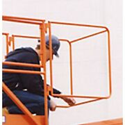 Ballymore Tank Top Ladder Lift Accessory