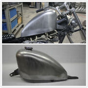 New Motorcycle Petrol Gas Fuel Tank 9l For Honda Rebel 250 Ca250 With Gas Cap