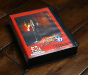 King Of Fighters 96 English Us Euro Aes • Neo Geo Ngh System/console •snk Kof