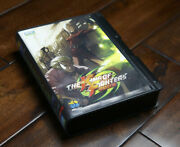 King Of Fighters 2003 Jpn Aes • Neo Geo Ngh System/console •snk Fighter Kof