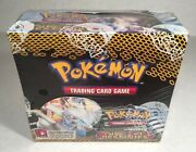 Pokemon Tcg Black And White Next Destinies Factory Sealed Booster Box - 36 Packs