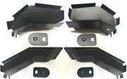 1994-2002 Dodge Ram Pickup Truck Center And Rear Cab Mounts Sold As A 4 Pc Set
