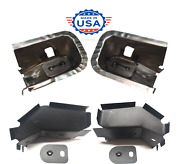 1994-2002 Dodge Ram Pickup Truck Front And Center Cab Mounts Sold As A 4 Pc Set