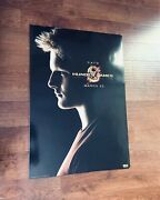 Limited Edition The Hunger Game Complete Collection 6 Posters