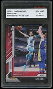 Lamelo Ball 2020-21 Panini Instant 186 Nba 1st Graded 10 Rookie Card Rc Hornets