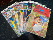 Groo The Wanderer/chronicles - 9 Book Comic Lot F+/nm Condition - See Photos