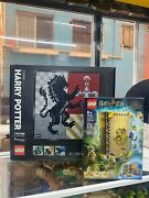 Lego Harry Potter Lot Of 2 Sets 31201 And 76384