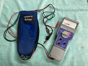 Lotf Lightly Used Tempo Sidekick Voc Copper Cable Stress Tester With Soft Case