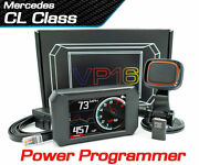 Volo Chip Vp16 Power Programmer Performance Tuner For Mercedes Cl Class