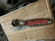 16 South Bend Lathe Tail Stock Wrench