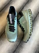 On Cloudultra Athletic Sneakers Moss Eclipse Womens Size 11