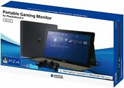 Hori Ps5 Operation Confirmed Portable Gaming Monitor For Playstation4 B960