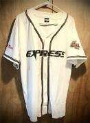 2021 Eau Claire Express 20 Se Sga Baseball Jersey New Pick Your Size
