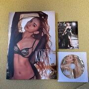 [1000 Parts Limited] 1st Solo Photo Collection Karen First Limited Edition