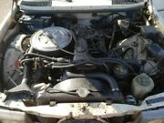 1980 Mercedes 240d Om616 Engine And Auto Transmission