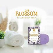 All Skin Types 100gm Each Lyla Blanc Blossom Soap For Men And Women